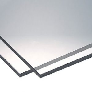 4mm clear polycarbonate sheet